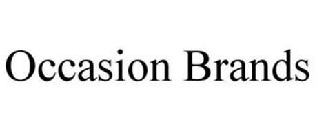 OCCASION BRANDS