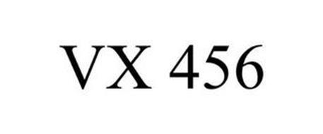 VX 456