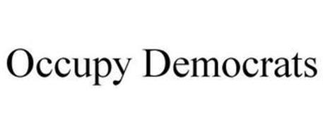 OCCUPY DEMOCRATS