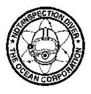 NDT/INSPECTION DIVER THE OCEAN CORPORATION