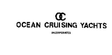 OC OCEAN CRUISING YACHTS INCORPORATED