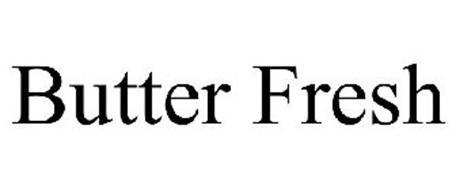 BUTTER FRESH