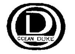 OCEAN DUKE