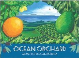 OCEAN ORCHARD MONTECITO, CALIFORNIA