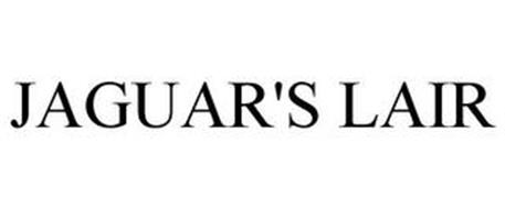 JAGUAR'S LAIR