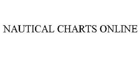 NAUTICAL CHARTS ONLINE