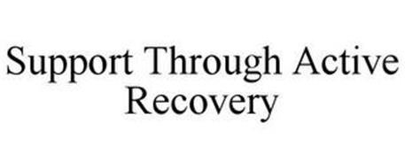 SUPPORT THROUGH ACTIVE RECOVERY