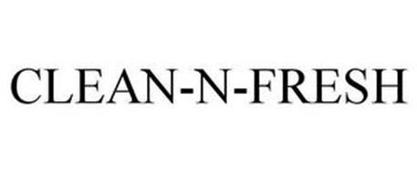 CLEAN-N-FRESH