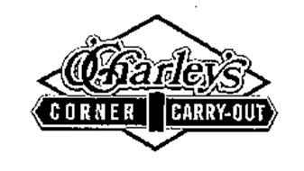 O'CHARLEY'S CORNER CARRY-OUT