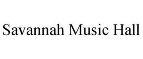 SAVANNAH MUSIC HALL