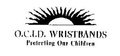 O.C.I.D. WRISTBANDS PROTECTING OUR CHILDREN