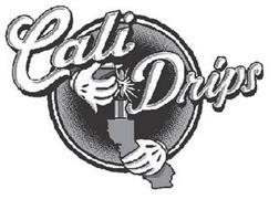 CALI DRIPS