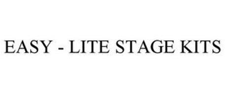 EASY - LITE STAGE KITS