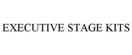 EXECUTIVE STAGE KITS