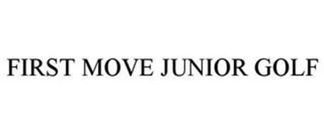 FIRST MOVE JUNIOR GOLF