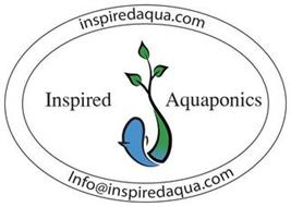 INSPIREDAQUA.COM INSPIRED AQUAPONICS INFO@INSPIREDAQUAPONICS.COM