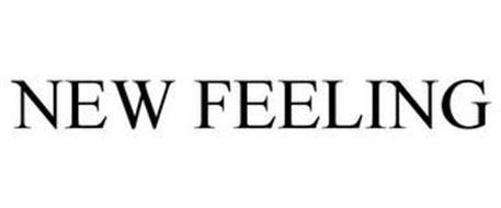NEW FEELING