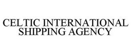 CELTIC INTERNATIONAL SHIPPING AGENCY