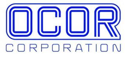 OCOR CORPORATION