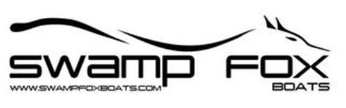 SWAMP FOX BOATS WWW.SWAMPFOXBOATS.COM