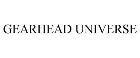 GEARHEAD UNIVERSE