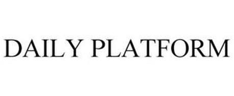 DAILY PLATFORM