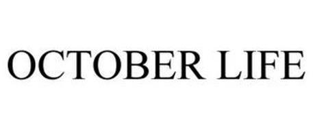 OCTOBER LIFE
