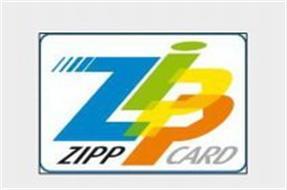 ZIPP ZIPP CARD