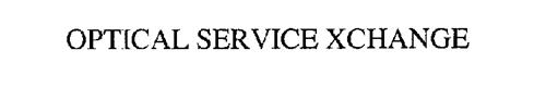 OPTICAL SERVICE XCHANGE