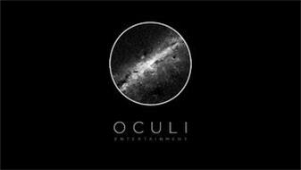 OCULI ENTERTAINMENT