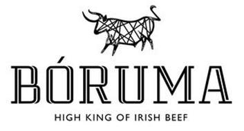BÓRUMA HIGH KING OF IRISH BEEF