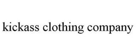 KICKASS CLOTHING COMPANY