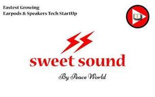 SWEET SOUND FASTEST GROWING EARPODS & SPEAKERS TECH STARTUP BY PEACE WORLD