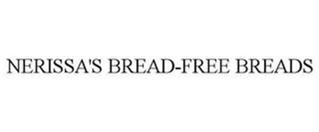 NERISSA'S BREAD-FREE BREADS