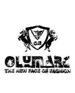 OM OLYMARC THE NEW FACE OF FASHION