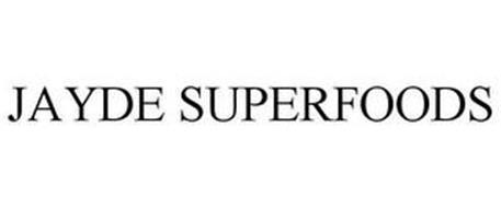 JAYDE SUPERFOODS