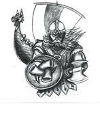 Odins Crue Inc.
