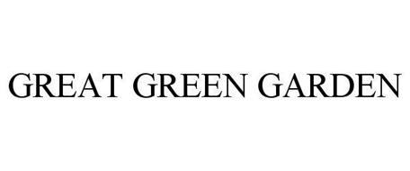 GREAT GREEN GARDEN