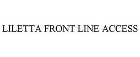 LILETTA FRONT LINE ACCESS