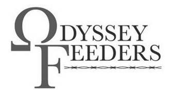 ODYSSEY FEEDERS
