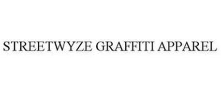 STREETWYZE GRAFFITI APPAREL