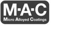 MAC MICRO ALLOYED COATINGS
