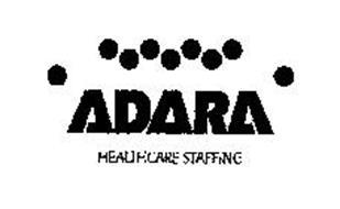 ADARA HEALTHCARE STAFFING