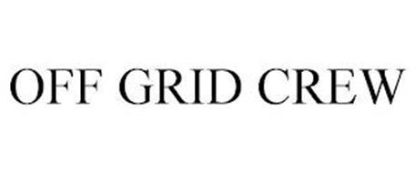 OFF GRID CREW