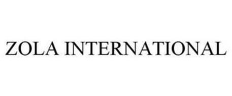 ZOLA INTERNATIONAL