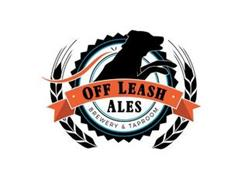 OFF LEASH ALES BREWERY & TAPROOM