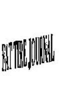 FAT TIRE JOURNAL