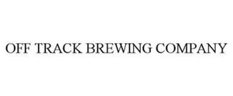 OFF TRACK BREWING CO.