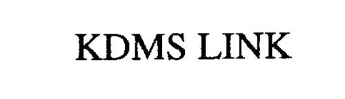 KDMS LINK