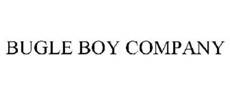 BUGLE BOY COMPANY